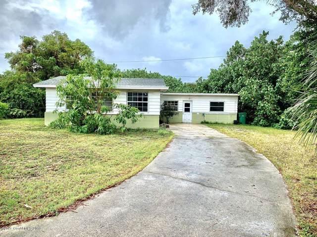 721 Unity Drive, Satellite Beach, FL 32937 (MLS #861209) :: Premium Properties Real Estate Services