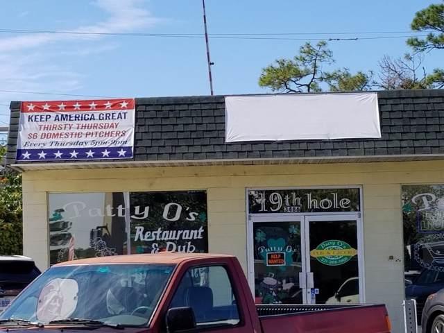 3466 S Hopkins Avenue S, Titusville, FL 32780 (MLS #861217) :: Premium Properties Real Estate Services