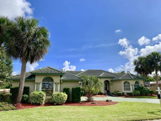 4569 Helena Drive, Titusville, FL 32780 (MLS #861221) :: Premium Properties Real Estate Services