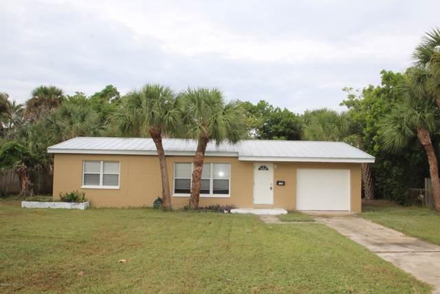130 Egret Drive, Satellite Beach, FL 32937 (MLS #861234) :: Premium Properties Real Estate Services