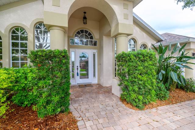792 Carriage Hill Road, Melbourne, FL 32940 (MLS #861238) :: Premium Properties Real Estate Services