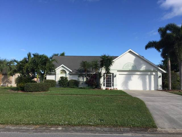 1909 Crane Creek Boulevard, Melbourne, FL 32940 (MLS #861266) :: Premium Properties Real Estate Services