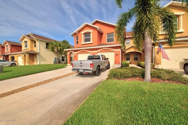 906 Ocaso Lane #105, Rockledge, FL 32955 (MLS #861287) :: Premium Properties Real Estate Services