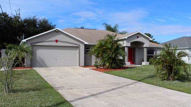 450 Arabella Lane, Cocoa, FL 32927 (MLS #861294) :: Premium Properties Real Estate Services