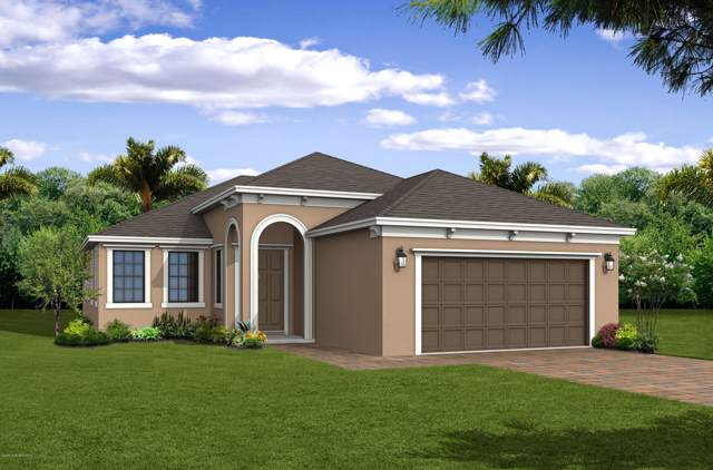 3094 Hummingbird Way, Melbourne, FL 32940 (MLS #861327) :: Premium Properties Real Estate Services