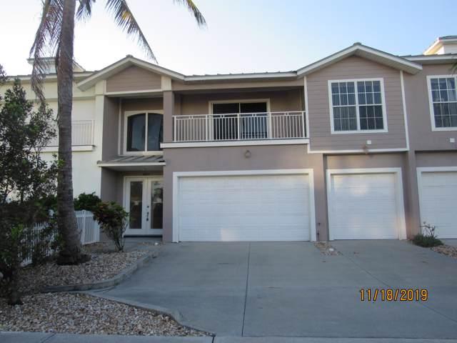 3805 Ocean Beach Boulevard, Cocoa Beach, FL 32931 (MLS #861333) :: Premium Properties Real Estate Services