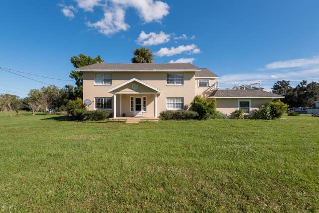 23714 Christmas Cemetary Road, Christmas, FL 32709 (MLS #861334) :: Premium Properties Real Estate Services