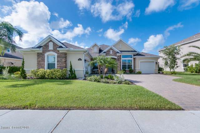 3623 Gatwick Manor Lane, Melbourne, FL 32940 (MLS #861358) :: Premium Properties Real Estate Services