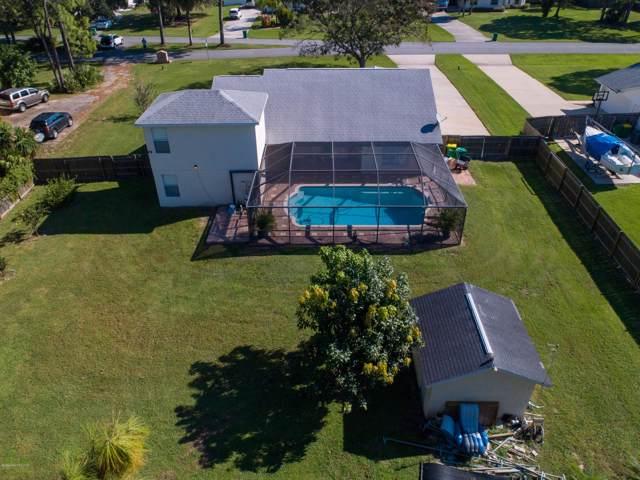 7130 Hundred Acre Drive, Cocoa, FL 32927 (MLS #861367) :: Premium Properties Real Estate Services