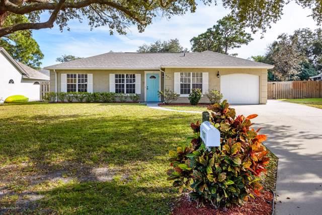 907 Delta Way, Melbourne, FL 32940 (MLS #861414) :: Premium Properties Real Estate Services