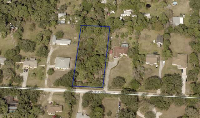 5240 Avocado Avenue, Cocoa, FL 32926 (MLS #861432) :: Armel Real Estate