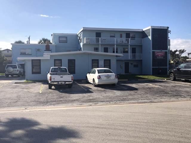 405 Tyler Avenue, Cape Canaveral, FL 32920 (MLS #861456) :: Premium Properties Real Estate Services