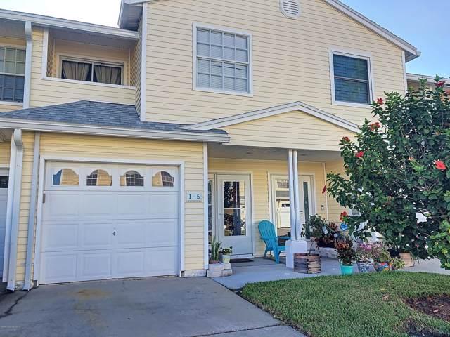 2990 S Fiske Boulevard I5, Rockledge, FL 32955 (MLS #861470) :: Premium Properties Real Estate Services