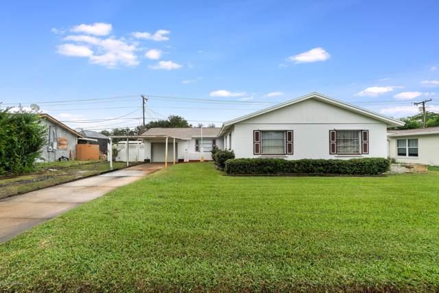 4165 Hood Avenue, Titusville, FL 32780 (MLS #861475) :: Premium Properties Real Estate Services