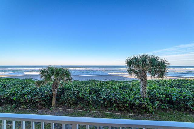 1095 N Highway A1a #205, Indialantic, FL 32903 (MLS #861479) :: Premium Properties Real Estate Services