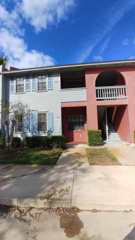 1785 Harrison Street #209, Titusville, FL 32780 (MLS #861503) :: Premium Properties Real Estate Services