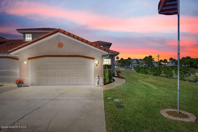250 St Lucie Lane #1, Cocoa Beach, FL 32931 (MLS #861509) :: Premium Properties Real Estate Services
