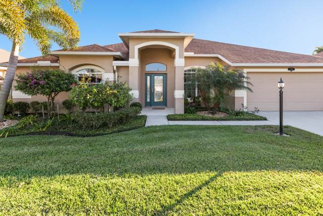 2212 Woodfield Circle, West Melbourne, FL 32904 (MLS #861515) :: Premium Properties Real Estate Services