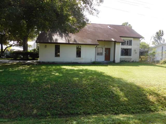 7855 Olive Grove Avenue, West Melbourne, FL 32904 (MLS #861545) :: Armel Real Estate