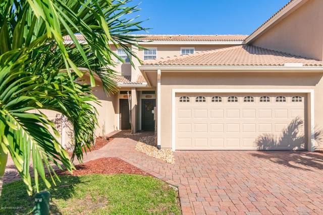 1375 Isabella Drive #105, Melbourne, FL 32935 (MLS #861551) :: Armel Real Estate