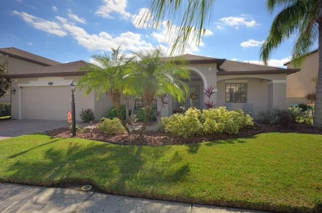1345 Talon Way, Melbourne, FL 32934 (MLS #861552) :: Armel Real Estate