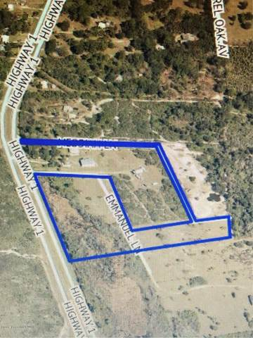 0000 Hwy1, Mims, FL 32754 (MLS #861594) :: Blue Marlin Real Estate