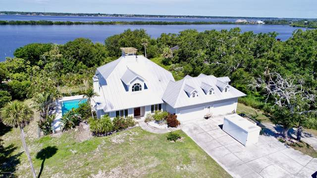 4737 S Tropical Trail, Merritt Island, FL 32952 (MLS #861631) :: Blue Marlin Real Estate