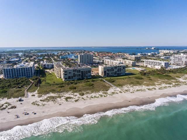 1890 N Atlantic Avenue #103, Cocoa Beach, FL 32931 (MLS #861675) :: Premium Properties Real Estate Services