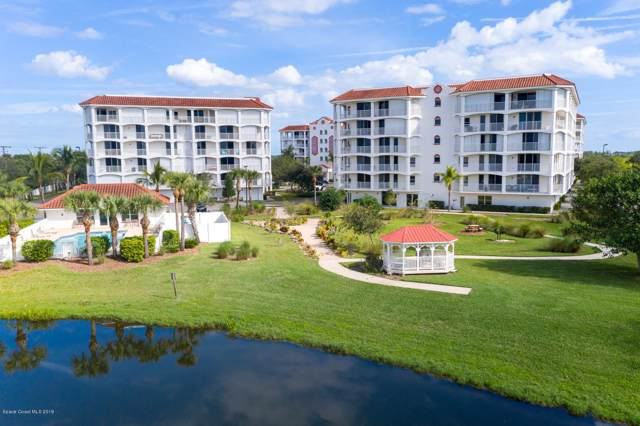 821 Del Rio Way #201, Merritt Island, FL 32953 (MLS #861681) :: Premium Properties Real Estate Services