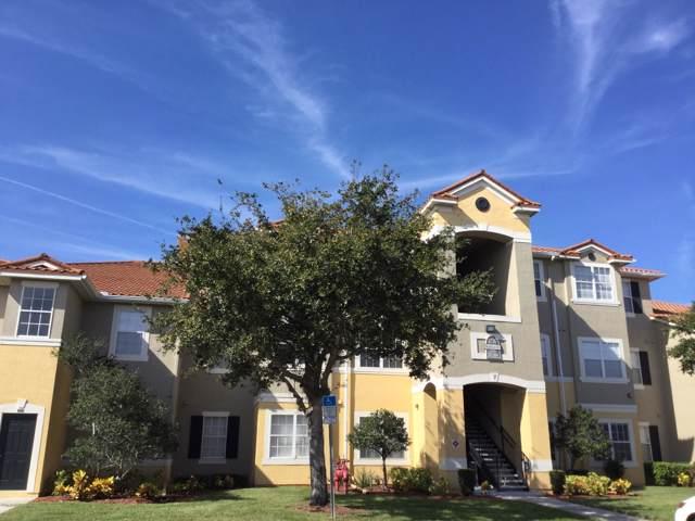 1776 Sophias Drive #203, Melbourne, FL 32940 (MLS #861684) :: Premium Properties Real Estate Services