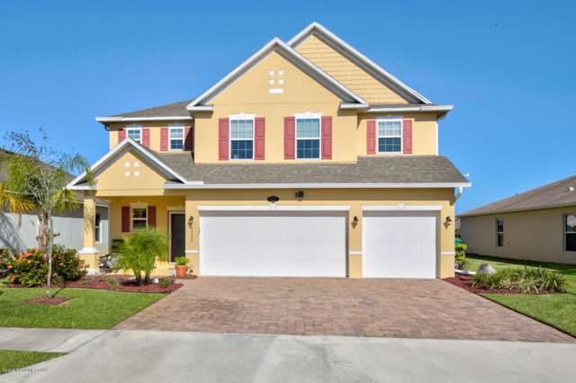 5532 Talbot Boulevard, Cocoa, FL 32926 (MLS #861735) :: Armel Real Estate
