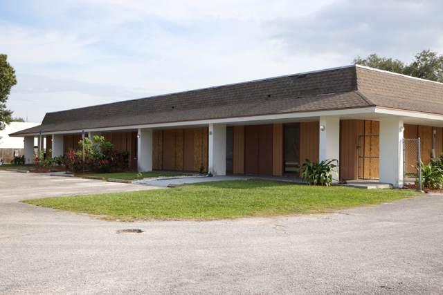2145 NE Palm Bay Road NE, Palm Bay, FL 32905 (MLS #861753) :: Blue Marlin Real Estate