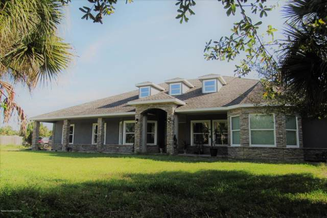 5205 Florida Palm Avenue, Cocoa, FL 32927 (MLS #861800) :: Armel Real Estate