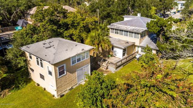 819 & 823 E Melbourne Avenue, Melbourne, FL 32901 (MLS #861832) :: Blue Marlin Real Estate