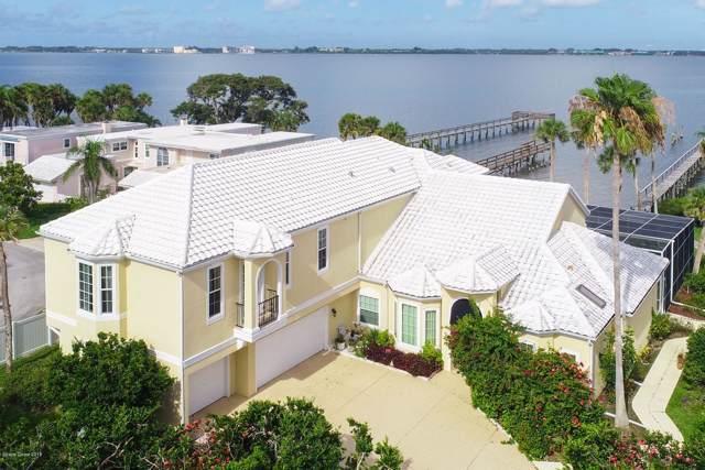 247 Seaview Street, Melbourne Beach, FL 32951 (MLS #861845) :: Blue Marlin Real Estate