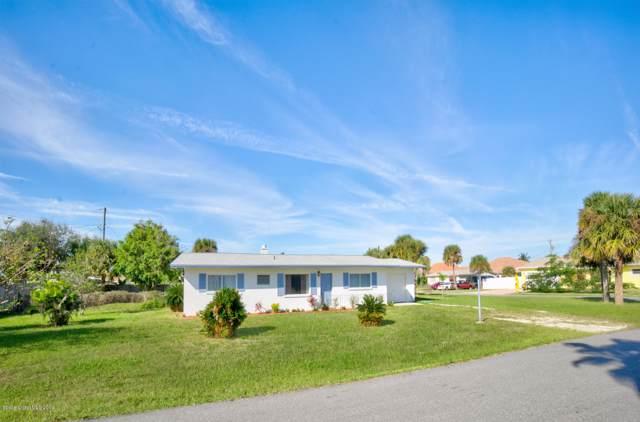 2355 Sunset Avenue, Indialantic, FL 32903 (MLS #861891) :: Premium Properties Real Estate Services