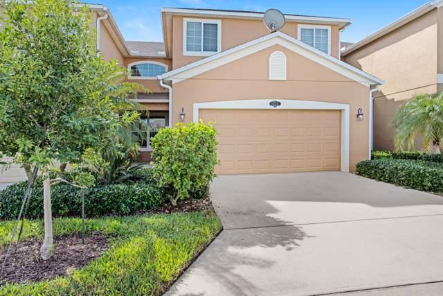 470 Bismarck Way #46, Melbourne, FL 32903 (MLS #861951) :: Premium Properties Real Estate Services