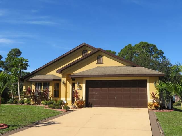 953 Palo Alto Street SE, Palm Bay, FL 32909 (MLS #861966) :: Armel Real Estate
