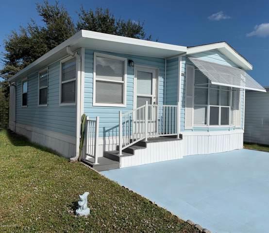 25 Washington Way, Rockledge, FL 32955 (MLS #861978) :: Armel Real Estate