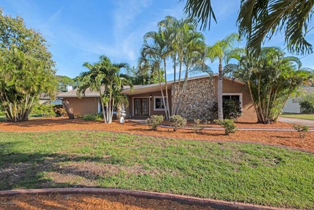 1250 S Tropical Trail S, Merritt Island, FL 32952 (MLS #861987) :: Premium Properties Real Estate Services
