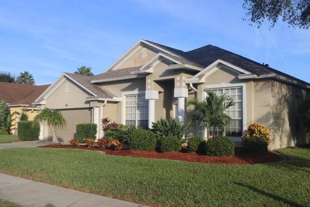 657 Heather Stone Drive, Merritt Island, FL 32953 (MLS #862008) :: Premium Properties Real Estate Services