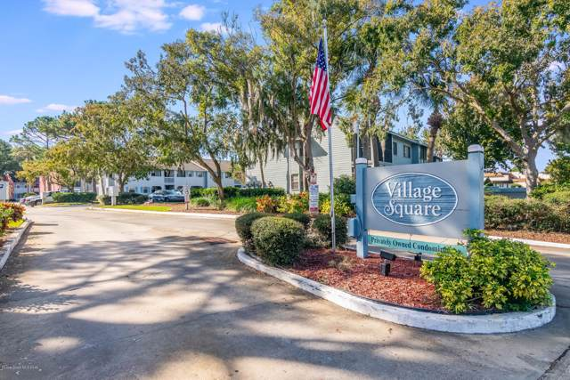 1785 Harrison Street #209, Titusville, FL 32780 (MLS #862010) :: Premium Properties Real Estate Services