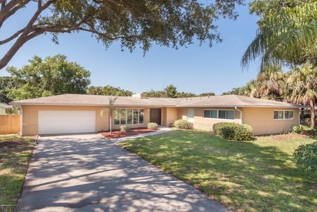 535 Footman Lane, Merritt Island, FL 32952 (MLS #862135) :: Premium Properties Real Estate Services