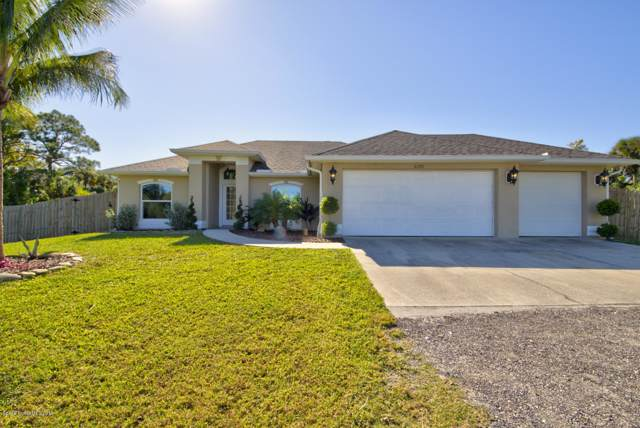 6370 N Tropical Trail, Merritt Island, FL 32953 (MLS #862153) :: Blue Marlin Real Estate