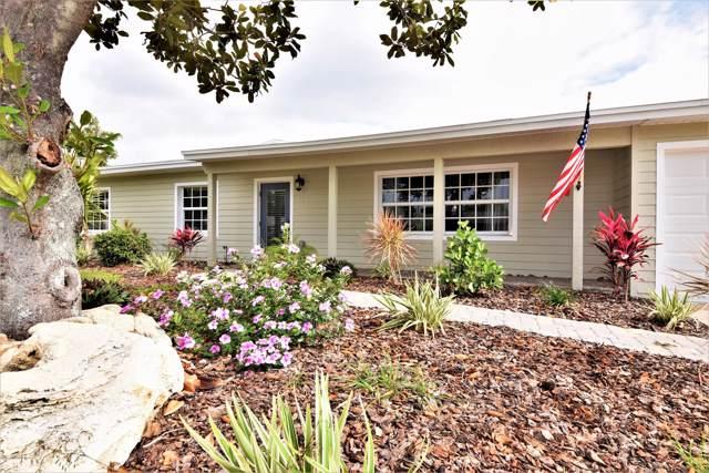 570 Timuquana Drive, Merritt Island, FL 32953 (MLS #862170) :: Premium Properties Real Estate Services