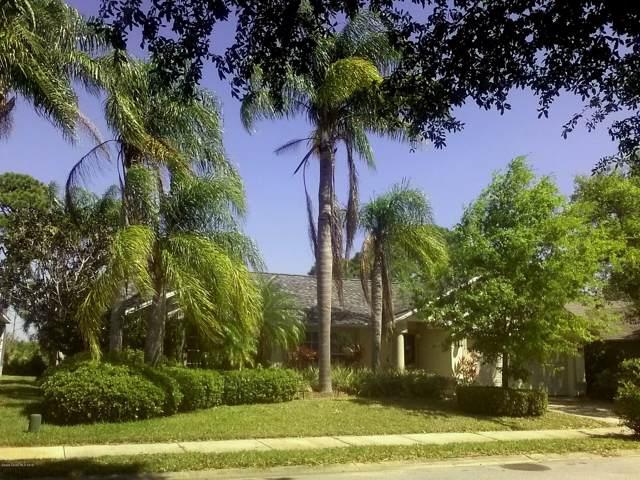 1108 Juno Place, Melbourne, FL 32940 (MLS #862175) :: Premium Properties Real Estate Services