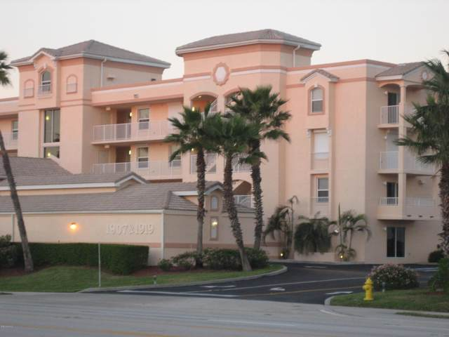 1907 Highway A1a #201, Indian Harbour Beach, FL 32937 (MLS #862198) :: Premium Properties Real Estate Services