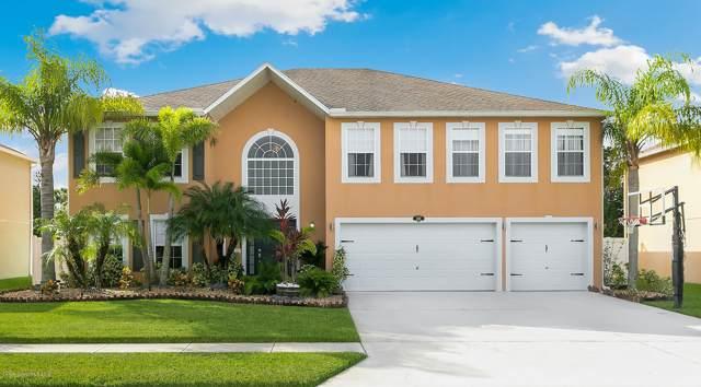 1848 Maeve Circle, West Melbourne, FL 32904 (MLS #862287) :: Armel Real Estate