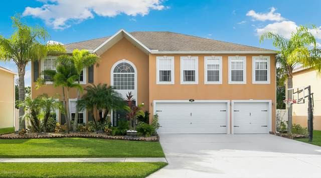 1848 Maeve Circle, West Melbourne, FL 32904 (MLS #862287) :: Premium Properties Real Estate Services