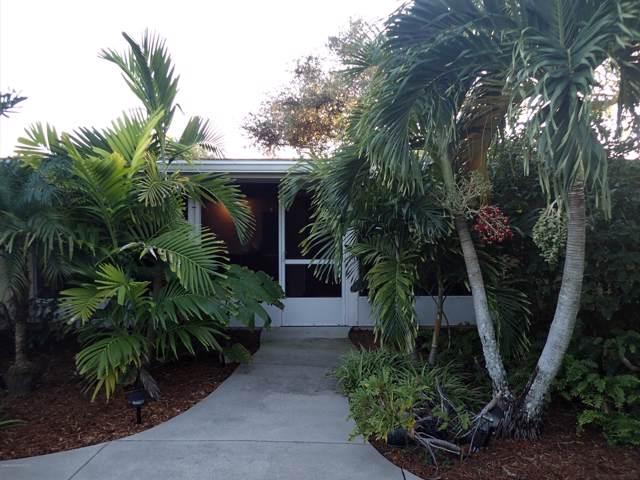 238 Woodland Avenue #2, Cocoa Beach, FL 32931 (MLS #862307) :: Premium Properties Real Estate Services